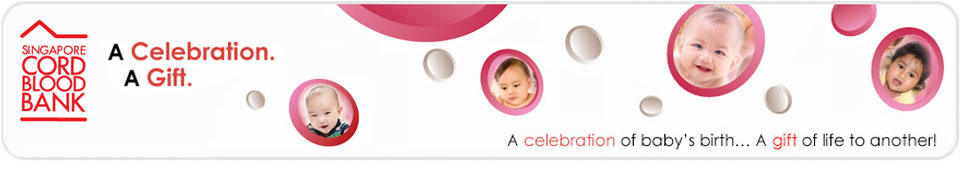 Singapore Cord Blood Bank